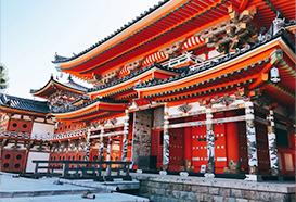 尾道のお寺